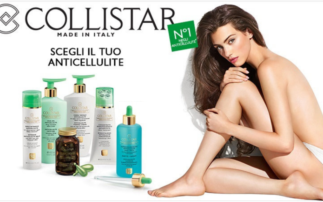 Cellulite: Ecco come combatterla